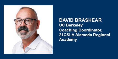 David Brashear
