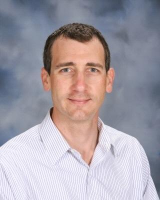 Doug Kleinhenz