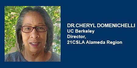 Dr. Cheryl Domenichelli