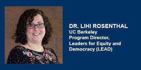 Dr. Lihi Rosenthal