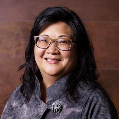 Rebecca Cheung