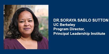 Dr. Soraya Sablo Sutton