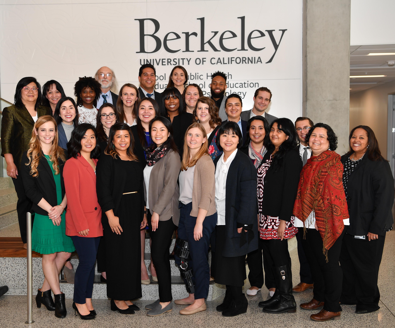 Group photo of PLI Cohort 19