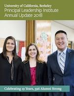 PLI Annual Update 2018 Cover