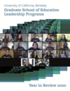 GSE Leadership Programs Year in Review 2020 Cover Image